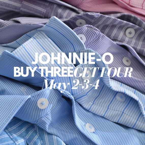 2019SS Johnnie-O Event