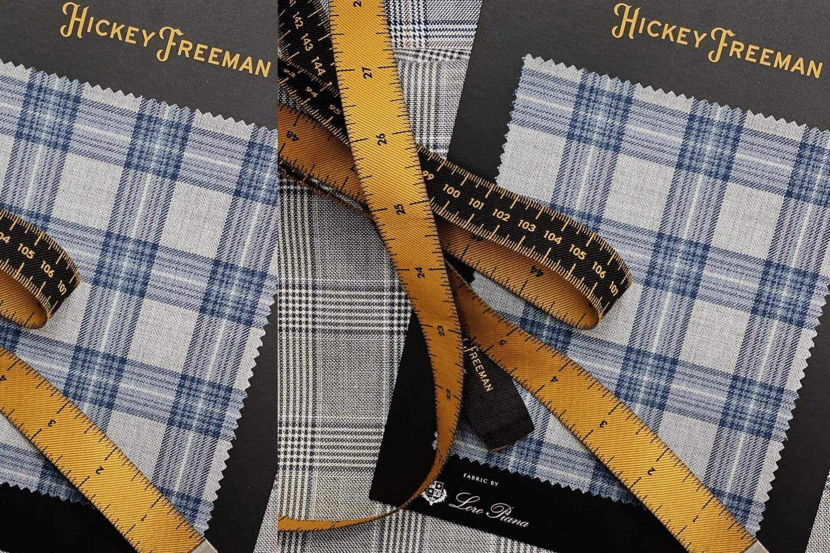 Save 20% on Hickey Freeman