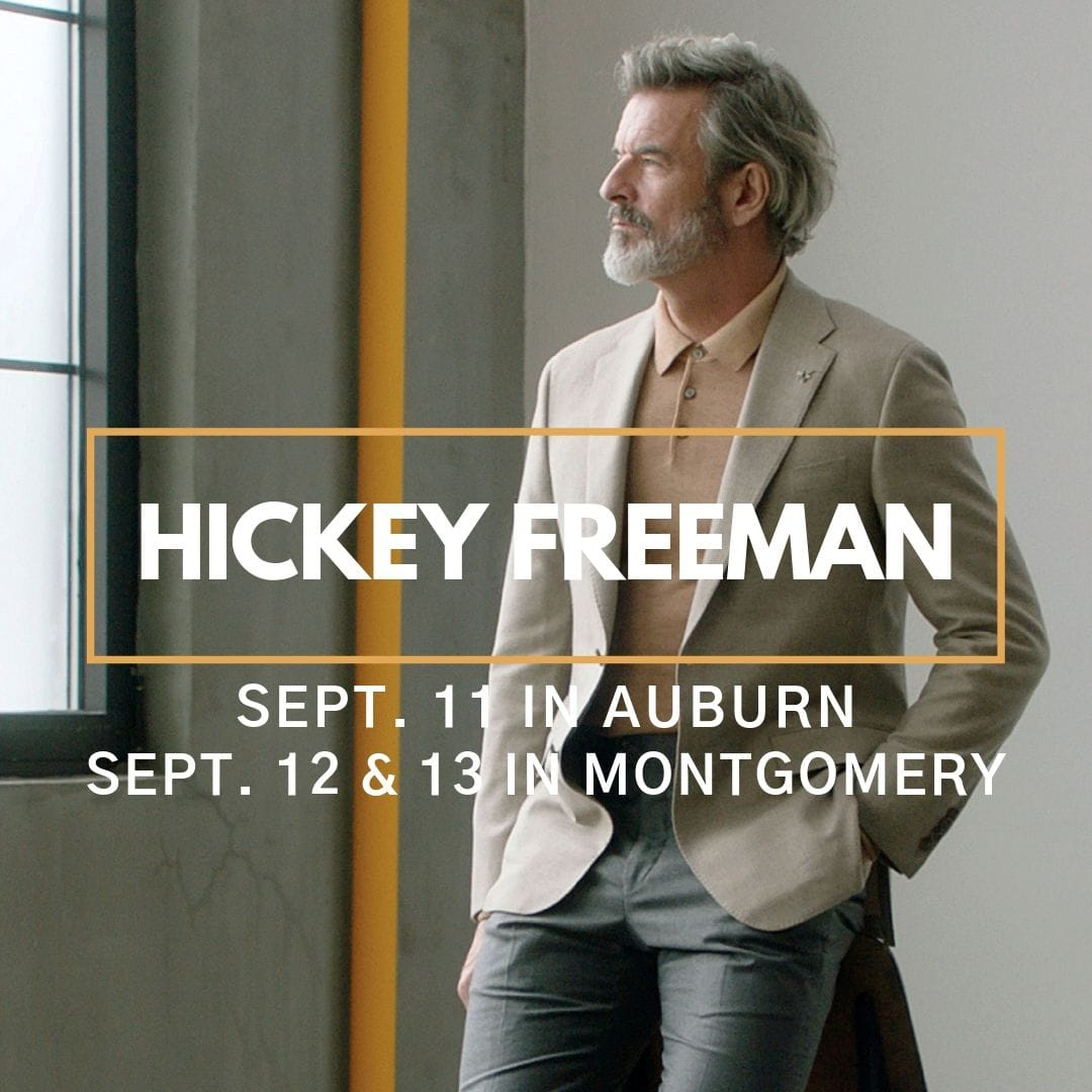 Hickey Freeman Event FW 2019
