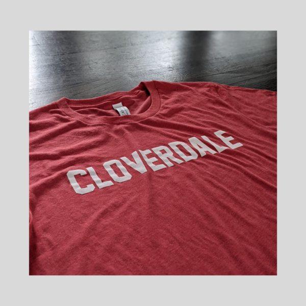 Cloverdale Tee Shirt